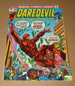 Daredevil #109 VF/VF+ High Grade Marvel Comic Book Black Widow/Beetle Appearance