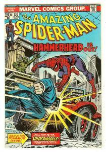 Amazing Spiderman 130