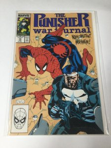 The Punisher War 15 Nm Near Mint Marvel