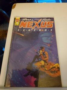 Nexus Legends #1