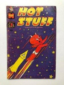Harvey Comics HOT STUFF The Little Devil #80 Oct 1967 Low Grade (A283M)