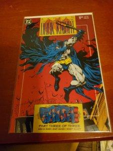 Legends of the Dark Knight #23 (1991)