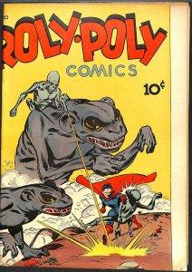 Roly-Poly Comics #10 (1946)