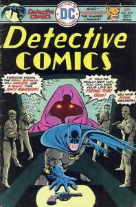 Detective Comics #452 FN; DC | save on shipping - details inside