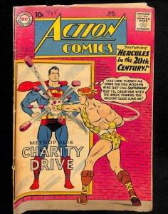 Action Comics #267 3rd Legion of Super-Heroes!