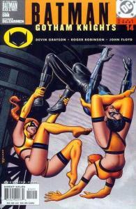 Batman: Gotham Knights #14, NM + (Stock photo)