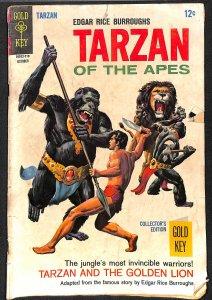 Tarzan (DE) #52