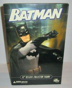 Batman DC Direct 1:6 Scale 13 Deluxe Collector Figure in Original Box