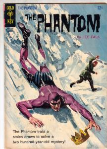 Phantom, The #13 (Aug-65) FN+ Mid-High-Grade The Phantom