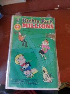 Richie Rich Millions #73
