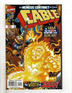 Cable #59 (1998) OF35