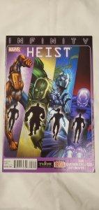 Infinity Heist #2 - NM - Marvel 2013