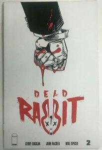 DEAD RABBIT#2 VF/NM 2018 FIRST PRINT IMAGE COMICS