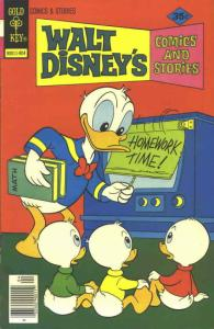 Walt Disney's Comics and Stories #451 VF/NM; Dell   save on shipping - details i