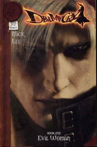 Devil May Cry #1C FN; Dreamwave | save on shipping - details inside