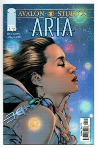 Aria #1 (Image, 1999) NM