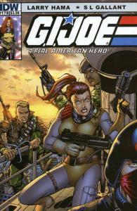 G.I. Joe, A Real American Hero #178B VF/NM; Marvel | save on shipping - details