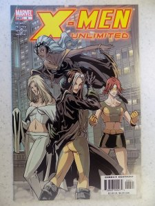 X-Men Unlimited #6 (2005)