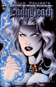 Medieval Lady Death: War of the Winds #2 (2006)