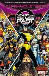 Years Of Future Past TPB #1 VF/NM; Marvel | save on shipping - details inside