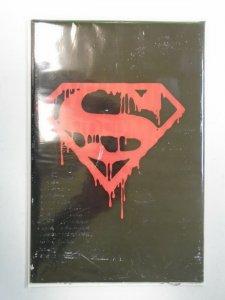 Superman #75 6.0 FN Polybag opened (1993 2nd Series)