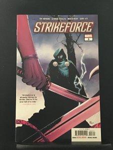 Strikeforce #3 (2020)