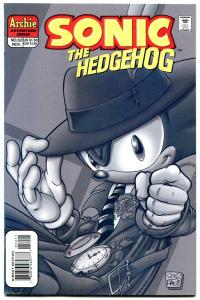 SONIC THE HEDGEHOG #52 1997--Archie Comics-Sega