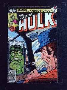 The Incredible Hulk #238 (1979)