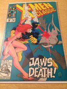 X-Men Classic #80