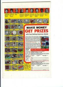 Battlestar Galactica #2 - Bronze Age -  April, 1979 (NM-)