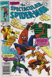 Spectacular Spider-Man #169