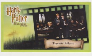 2001 Harry Potter and the Sorcerer's Stone Movie Widevision #63