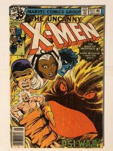 X-Men #117 - 1st Appearance of The Shadowking (Farouk Amal)