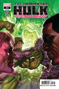 Immortal Hulk #23 (Marvel, 2019) NM