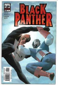 BLACK PANTHER #1, NM, Captain America, Super Hero, Limited, 2005, more in store