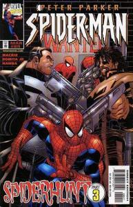 Spider-Man (1990 series) #89, NM (Stock photo)