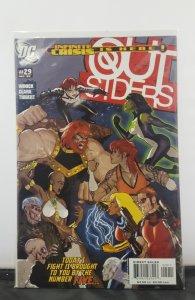 Outsiders #29 (2005)