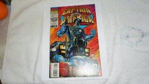 1994 MARVEL COMICS CAPTAIN AMERICA # 428