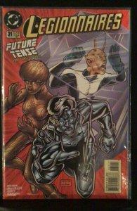 Legionnaires #31 (1995)