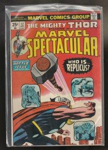 Marvel Spectacular #12