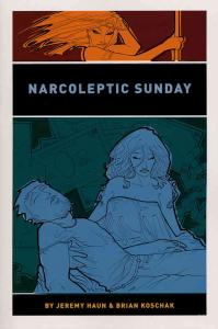 Narcoleptic Sunday #1 VF/NM; Oni | save on shipping - details inside