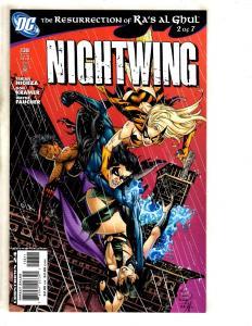 9 DC Comics Nightwing 138 139 152 + Titans 34 51 60 61 Annual 7 Next 1 JC4
