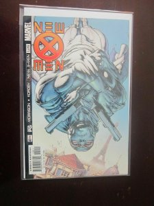 X-Men (1991 1st Series) #129 - 8.0 VF - 2002