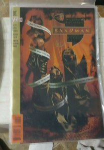 SANDMAN #  57 1993 DC COMICS NEIL GAIMAN    KINDLY ONES