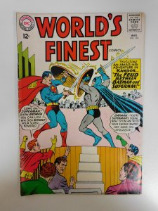 World's Finest Comics #143 (1964)
