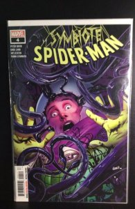 Symbiote Spider-Man #4 (2019)