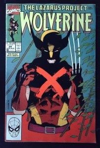 Wolverine #29 (1990)