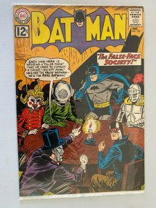 Batman #152 4.0 VG (1962)