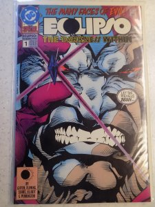 ECLIPSO DARKNESS WITHIN SPECIAL # 1