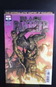 Black Panther #6 (2019)
